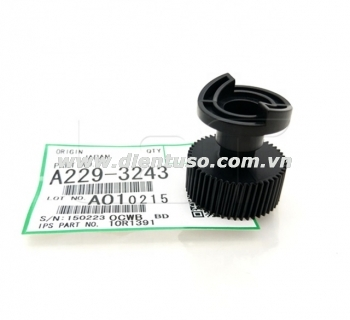 NHÔNG RICOH OEM A229-3243 2060 Motor Joint Gear  Part No.:A229-3243